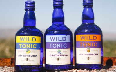 Get to Know Wild Tonic