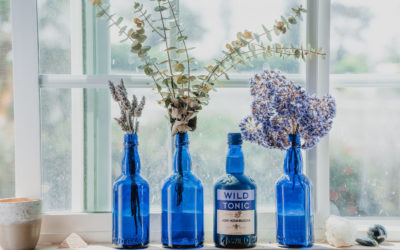 Welcome Spring With Wild Tonic!