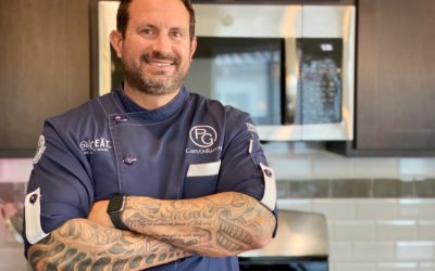 Interview With Chef Pete Ghione