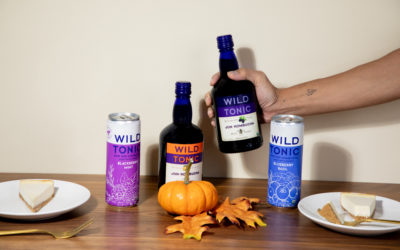 Wild Tonic: What We're Thankful For