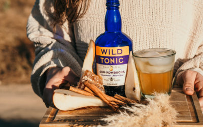 Celebrating Holidays With Wild Tonic Differently This Year