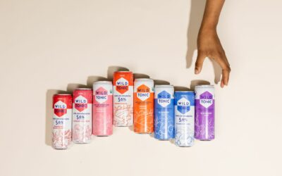 Wild Tonic Quiz: What Flavor Are You?